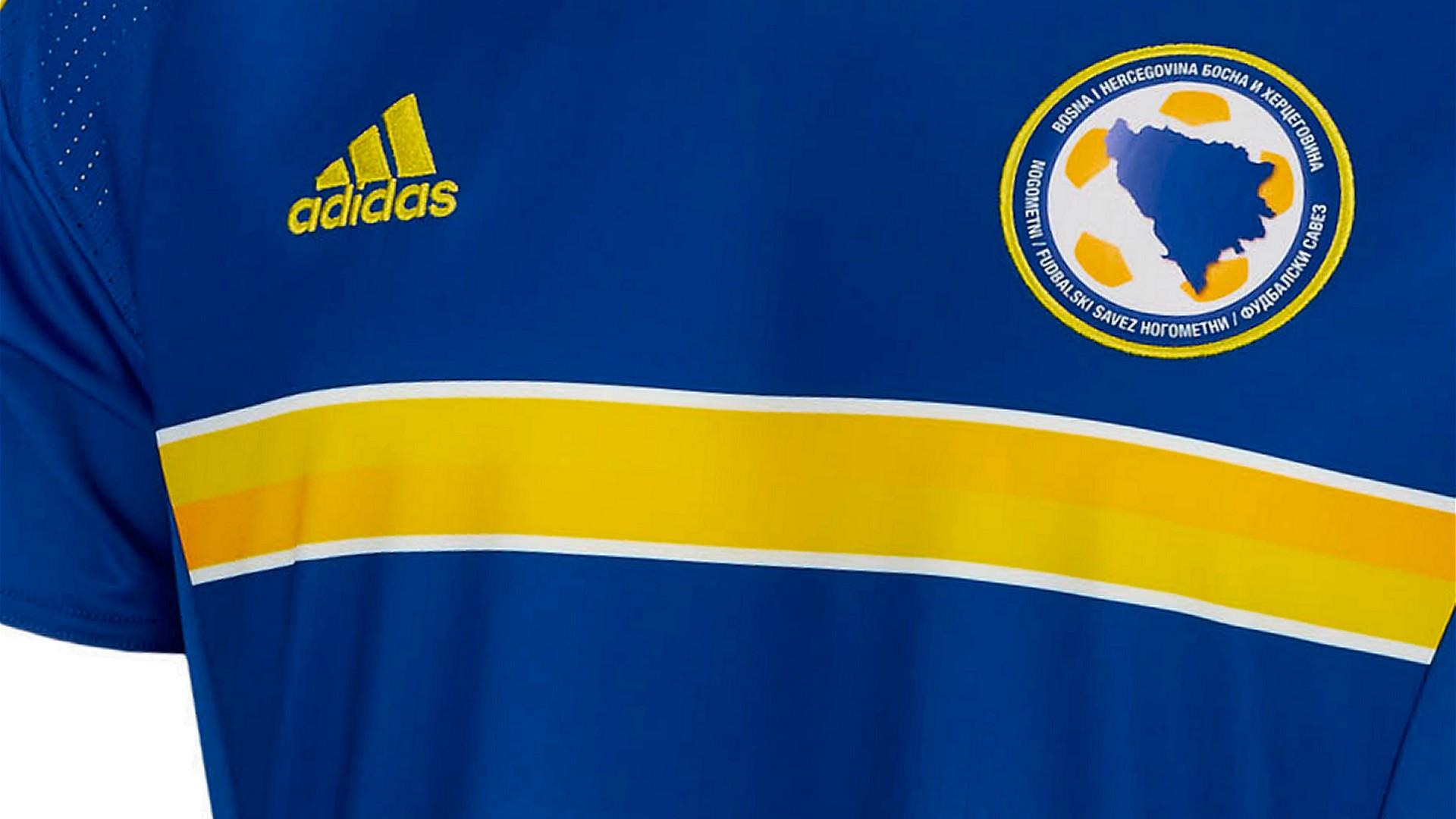 Bosnia and Herzegovina National Football Team Background 10